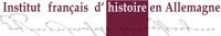 Institut français d'histoire en Allemagne